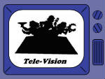 Click the Tele-Vision logo to watch The Judge Files!